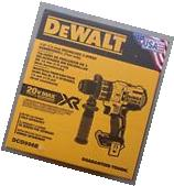 NEW - DEWALT DCD996B 20V 20 Volt Lithium Ion  Brushless 1/2