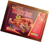NEW - Educational Insights  Mystery Rock - Dinosaur Dig -