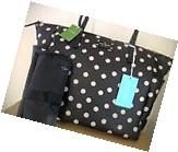 NEW WITH TAGS KATE SPADE WELLESLEY ADAIRA BABY BAG &