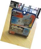 New & Sealed: Gillette Fusion Proshield Chill 4-Replacement Cartridges ~702251