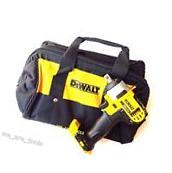 "New W/ BAG Dewalt 20V DCF880 Cordless 1/2"" Battery Impact"
