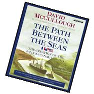 Path Between the Seas - Audio Book