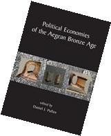 Political Economies of the Aegean Bronze Age