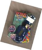 Radica: TETRIS Fliptop Hand Held Game w Lighted Screen Multi