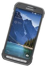 Samsung - Galaxy S 5 Active 4g Cell Phone - Titanium Gray