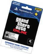 Sony - Playstation Plus 12-month Membership