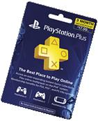 Sony - Playstation Plus 3-month Membership