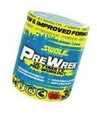 Swole Sports Nutrition - PreWrek Ultimate Pre-Workout Fruit