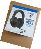 Turtle Beach - Ear Force Stealth 400 Fully Wireless Gaming