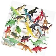 Vinyl Mini Dinosaurs