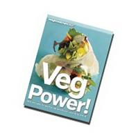 WEIGHT WATCHERS 360 Points Plus Program Plan Veg Power