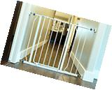 Wall Nanny  Indoor Baby Gate Wall Protector - No Safety H