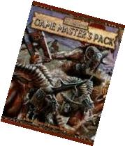 Warhammer Fantasy Roleplay Game Master's Pack