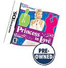 It's A Girl Thing: Princess In Love - Pre-owned - Nintendo