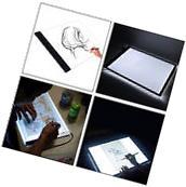 A4 Ultra-thin USB LED Light Tracing Cartoon Tattoo Drawing