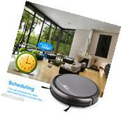 ILIFE A4 Vacuum Cleaner Auto Microfiber Dust Cleaning Robot