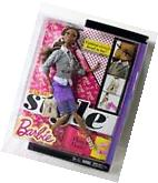 "AA/Black Mattel ""So In Style"" 2014 GRACE Fashion Head to Toe"