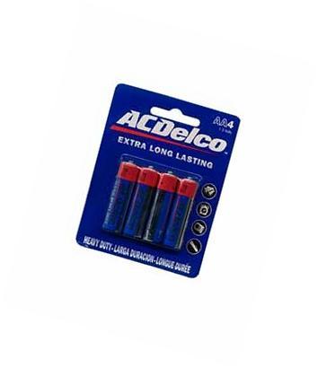 AA Heavy Duty Batteries Case Pack 48