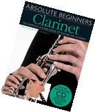 Absolute Beginners Clarinet Lessons Picture Guide How To