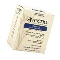 Aveeno Aveeno Active Naturals Soothing Bath Treatment