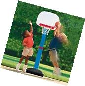 Activity Toy Outdoor Basketball Set For Boys Kids Birthday