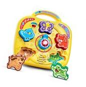 Baby Activity Puzzle Toddler Vtech Developmental Play