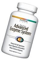 Rainbow Light Advanced Enzyme System 180 Vcaps X 2