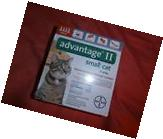 Bayer Advantage II For Cats 5 - 9 lb