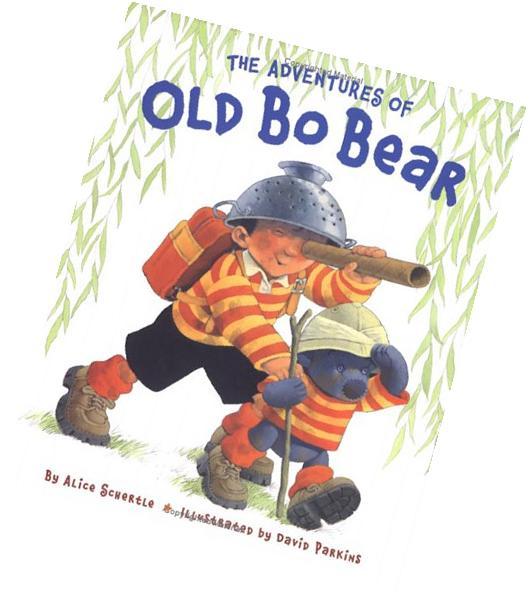 The Adventures of Old Bo Bear