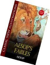 AESOP'S FABLES Popular Classic Literature