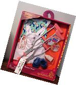 AG Our Generation Booboo Kisses Crutches Get Better Playset