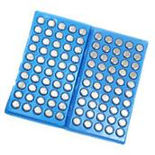 Wholesale 100 PCS AG10 LR1130 389 Alkaline 1.5V Button Cell
