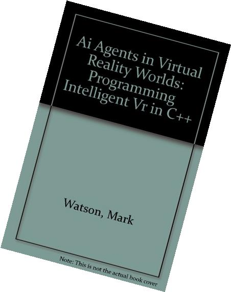 AI Agents in Virtual Reality Worlds: Programming Intelligent