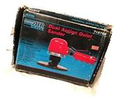 Sears Air Drive Dual Action Quiet Sander - New