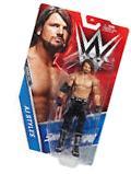 AJ Styles - WWE Series 73 Mattel Toy Wrestling Action Figure