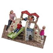Alpine Ridge Climber & Slide NEW