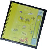 SALE! AMERICAN GIRL JOURNAL! MEMORY KEEPER~MY LIFE NOTEBOOK