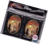 AMONKHET CARD BACK ULTRA PRO MTG deck protectors card