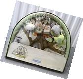 POTTERY BARN KIDS Animal Friends Classic Activity Gym by