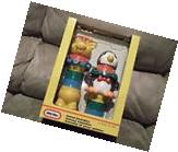 Little Tikes Animal Stackables! New In Box! Never Opened!