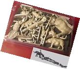 Ral Partha 10-401 Animals of Africa  Miniatures African
