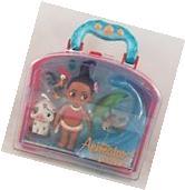Disney Animators' Collection Snow White Mini Doll Play Set