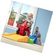 Anniversary Up and Down Roller Coaster Kids Toddler Indoor