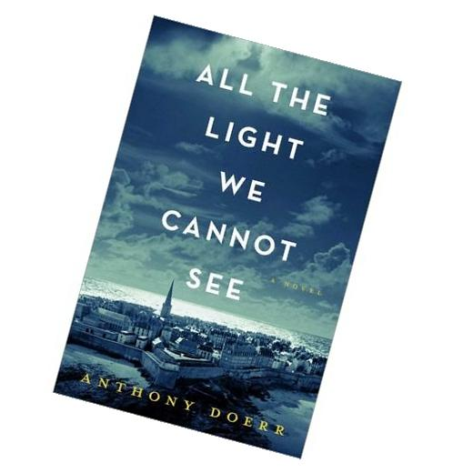 Anthony Doerr All the Light We Cannot See  - Common