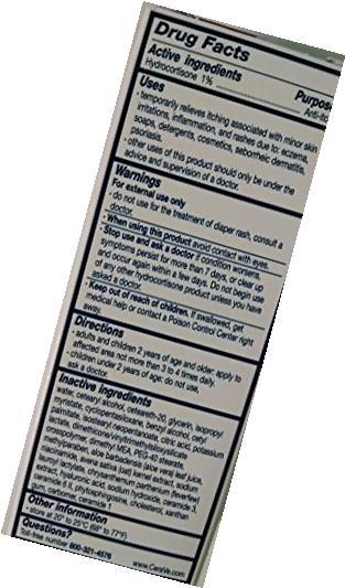 Cerave Anti-itch Cream 1oz
