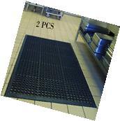 """Anti-Fatigue Floor Mat 36""""*60"""" Commercial Indoor Restaurant"""