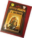 Munchkin Apocalypse SJG4248 Judge Dredd  2000 AD Comic NIB