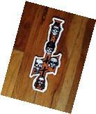 Deathwish Skateboards Appetite For Destruction Guns N Roses