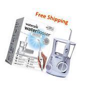 Waterpik Aquarius Water Flosser, WP-660 | Oral Pik Cleaning | Free Shipping  NEW