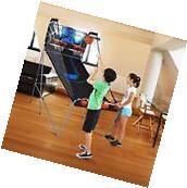 Arcade Basketball Games Indoor Machine Full Size Hoop 2